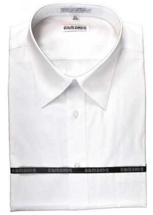 Armando white dress shirt