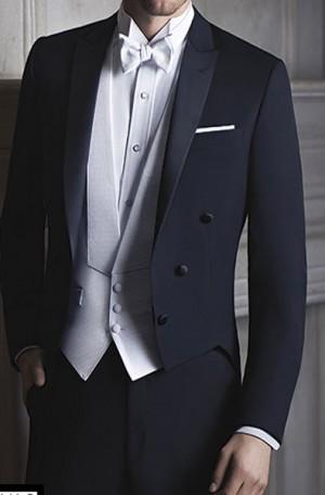 Renoir Tailcoat #201-1FD