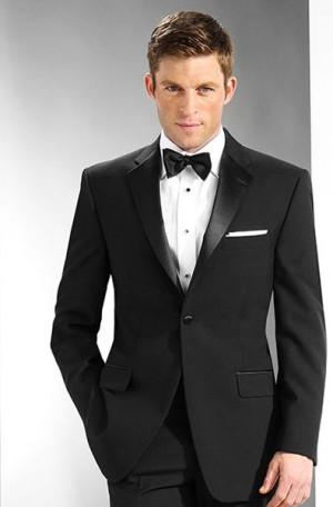 Ralph Lauren Black Tuxedo #68102CPAR