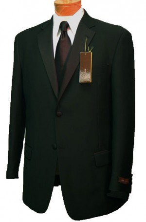 BCBG Black Tuxedo #Z56001AA
