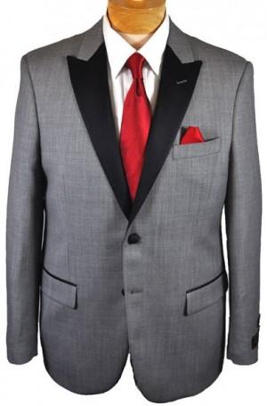 Tiglio Medium Gray Tuxedo #TIG-1018TUX