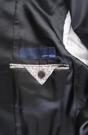 Joseph Abboud Black Classic Tuxedo #991801