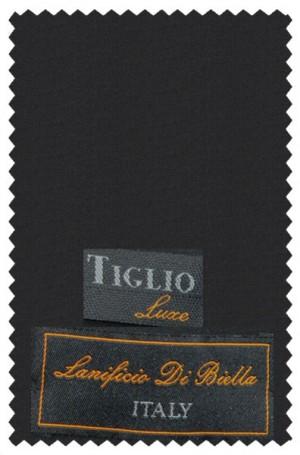 Tiglio Black Tuxedo #TIG-1001TUX