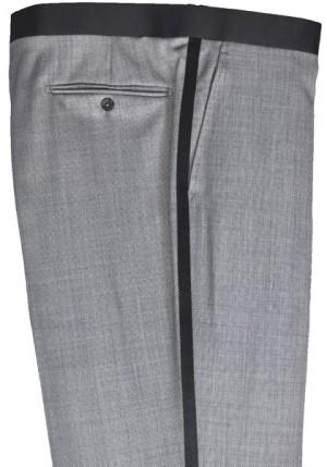Tiglio Medium Gray Tuxedo TIG-1018TUX