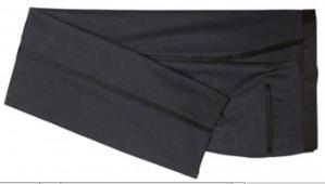 Calvin Klein 2 Button Notch Lapel Tuxedo Separates